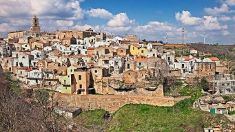 Ofrecen viaje de 3 meses a Italia con todo pago
