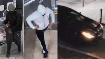 Buscan ayuda para capturar a supuestos ladrones