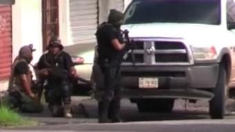 No se reponen del susto: relatan momentos de terror en Culiacán