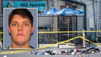 Revelan autopsia del autor de la matanza en Ohio