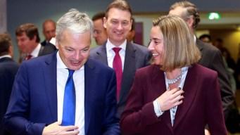 UE: Más sanciones a gobierno de Venezuela