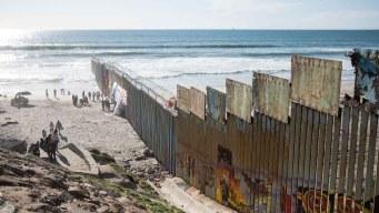 Corte Suprema: vía libre a Trump para fondos de muro