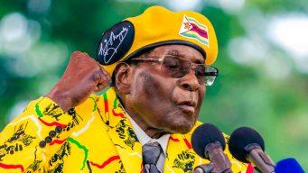 Fallece Mugabe, el líder que pasó de héroe a dictador