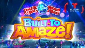 "Video: TUCSON ""Built to Amaze"" Reglas Oficiales"