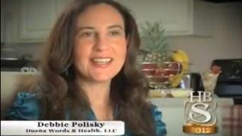 Video: HBS 2012 Debbie Polisky, MS, MBA