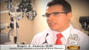 Video: HBS 2012 Dr. Roger Juarez