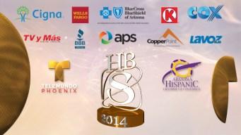 Video: Telemundo Hispanic Business Salute 2014