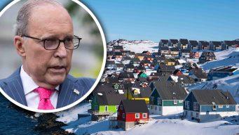 Asesor confirma que a Trump le interesa Groenlandia