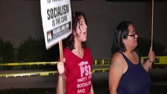 Organizan vigilia para defender derechos de migrantes