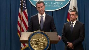 California se prepara para demandar a Trump