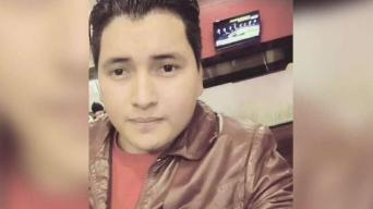 Familia de hondureño asesinado buscan repatriar cuerpo