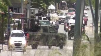 Gobierno de EEUU pide no viajar a Tamaulipas