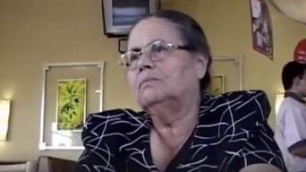 """Madre del """"Chapo"""" Guzmán envía carta a Trump"""
