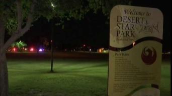 Muere joven baleado en parque de Maryvale