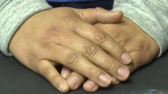 Pareja afirma que su hija sufrió abuso sexual