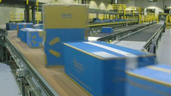 Walmart ofrece envíos a domicilio al día siguiente