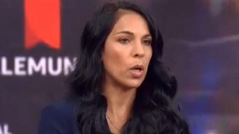 Jugadora argentina cuenta los obstáculos que tienen las mujeres