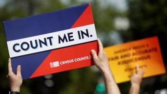 Estados perderían fondos si hispanos no participan del Censo