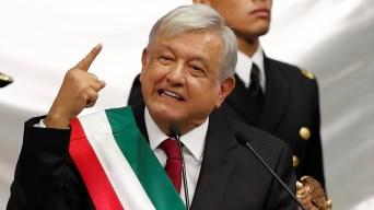 López Obrador: los pobres serán nuestra prioridad