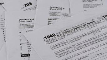 ¿Cuánto pagarás de impuestos según tus ingresos?