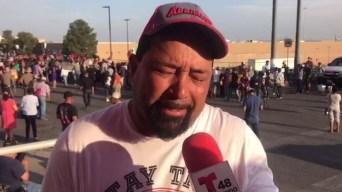 El ruego de un inmigrante mexicano a Trump