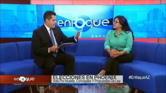 Decisión 2015 Phoenix