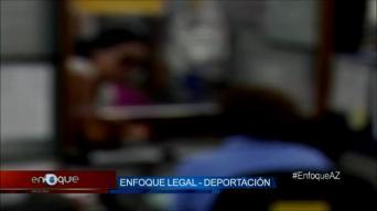 Como evitar Deportacion y qué hacer cuando se es detenido por inmigración