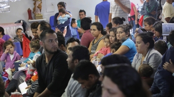EEUU amplía retorno de solicitantes de asilo a México