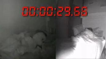La alarma de incendios que despertaría más rápido a tu hijo