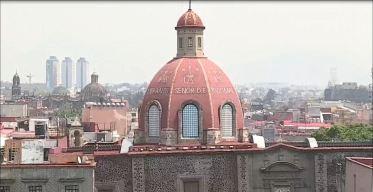 La imponente ciudad mexicana que hizo dudar a Cortés