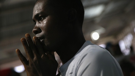 Ébola: Liberia decide quién recibirá fármaco