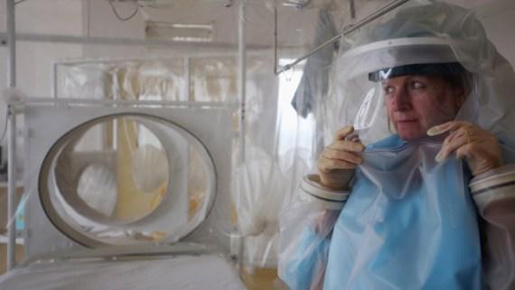 Ébola: Sudamérica toma precauciones
