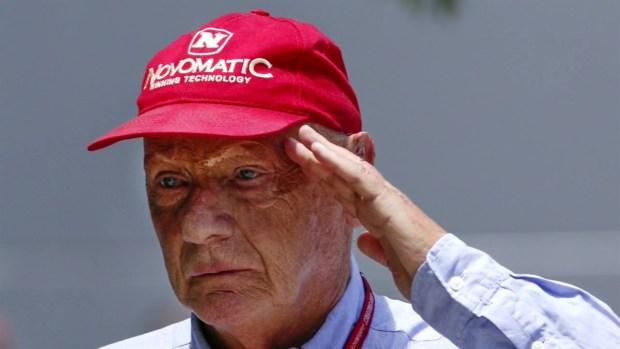 [TLMD - LV] Muere el excampeón de Fórmula Uno, Niki Lauda