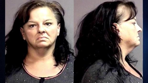 [TLMD - NATL] Acusada de prostituir a su niña con parálisis cerebral y sorda