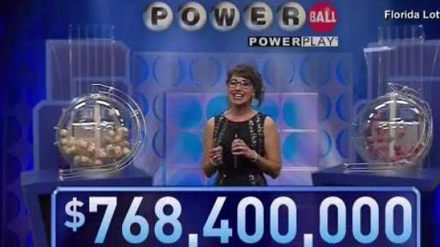 [TLMD - LV] Anuncian un ganador del gordo del Powerball
