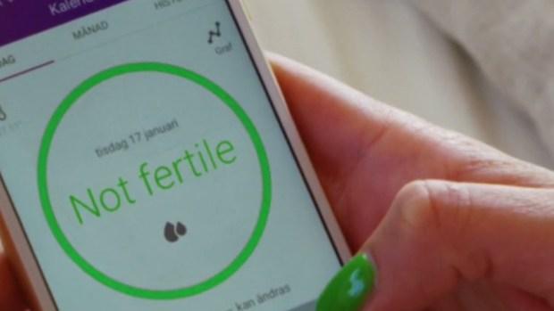 El futuro de contracepción en tu celular