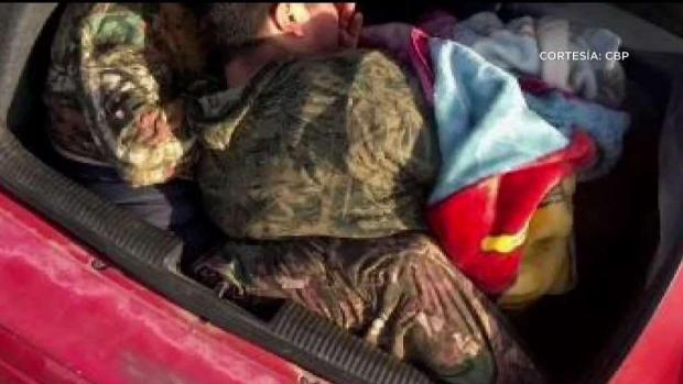 [TLMD - AZ] Arrestan a dos por tráfico de inmigrantes