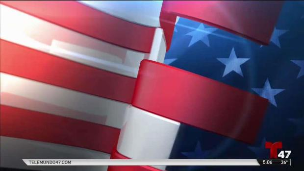 [TLMD - LV] Decisión 2020: Bloomber enfila a campaña presidencial