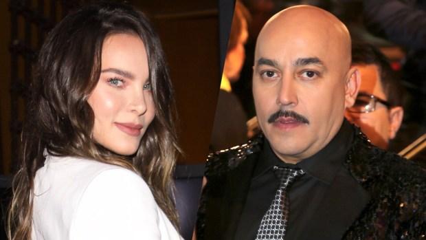 ¿Existe un romance entre Belinda y Lupillo Rivera?