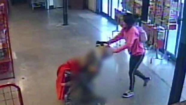 [TLMD - AZ] Buscan a mujer que presuntamente abandonó a niño