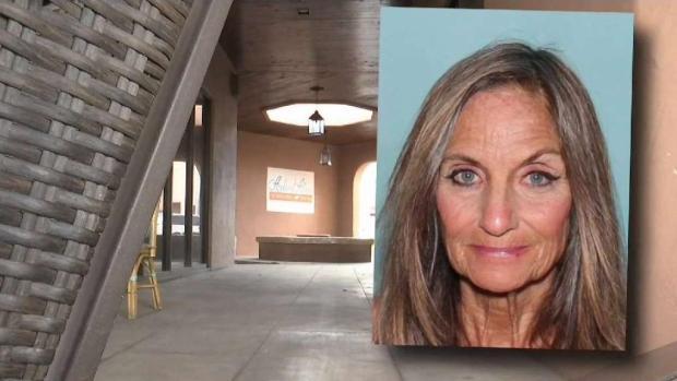 Buscan a presunto agresor sexual en Scottsdale
