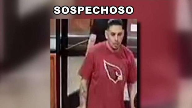 [TLMD - AZ] Buscan a sospechoso que agredió a soldado