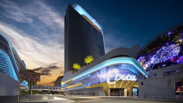 [TLMD - LV] Anuncian nuevo hotel y casino en Las Vegas