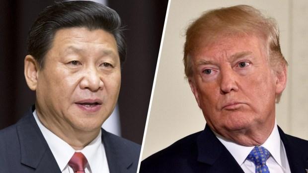 [TLMD] Presidente chino aboga por un acuerdo pronto