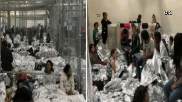 [TLMD - AZ] Condiciones infrahumanas en centros de detención