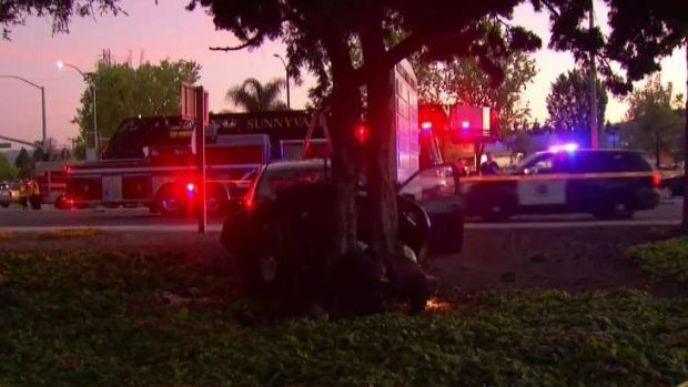 [TLMD - Bahia] Conductor detenido por atropellar a varias personas en Sunnyvale