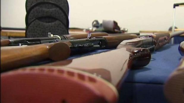 [TLMD - AZ] Contrabando de armas de fuego un problema fronterizo