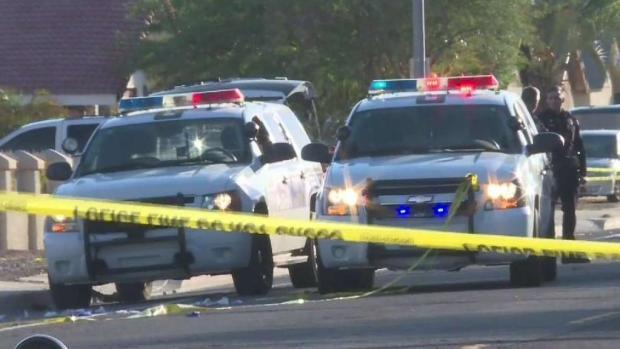 Cronología indica cuál policía disparó a dos mujeres