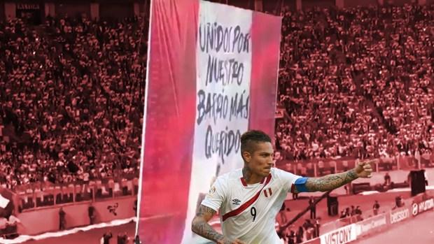 [World Cup 2018 PUBLISHED] ¡A pelear con orgullo! Perú y su espero debut guerrero en Rusia 2018