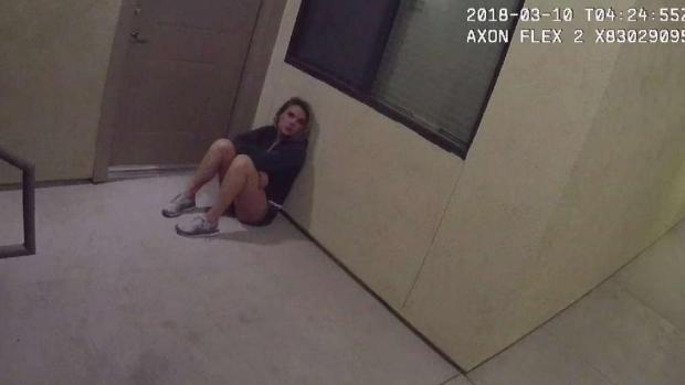 [TLMD - AZ] Demandan a policía de Gilbert por supuesto abuso
